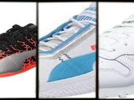 Adidas, Reebok y Puma: gangas de hoy en calzado deportivo en Amazon