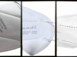 Amazon: 10 mascarillas FFP2 aún en venta en su web que arrasan por el coronavirus