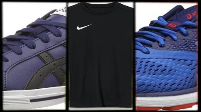 Adidas, Asics y Nike: gangas de hoy en Amazon