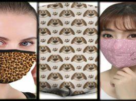 Amazon: 10 mascarillas reutilizables con estampados para conjuntar con tus looks