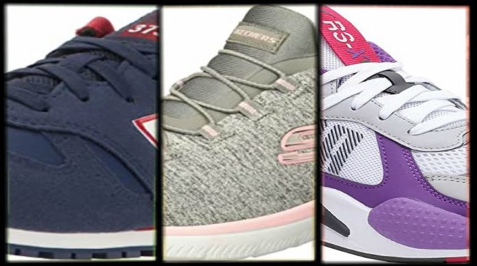 Puma, Skechers y New Balance: gangas de hoy en Amazon