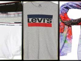 Levi's, Tommy Hilfiger y Desigual: gangas de hoy para estrenar look en la desescalada