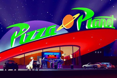 Recetas de Disney Pixar para hacer en familia