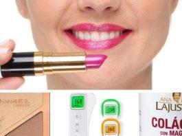 Amazon ofertas de hoy en parafarmacia y cosmética