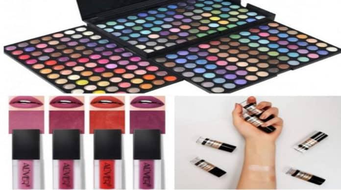 Amazon ofertas increíbles de hoy en maquillaje y cosmética