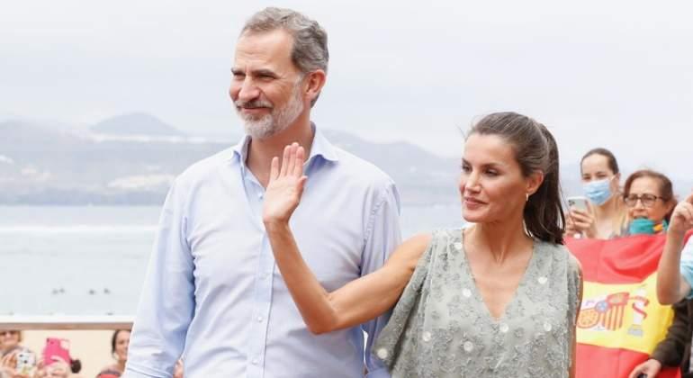 Los planes de Letizia y Felipe VI para incentivar el turismo en España