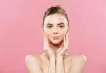 belleza glass skin