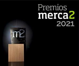 Premios de Merca2
