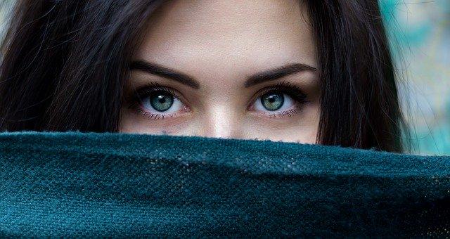 ojos tik tok
