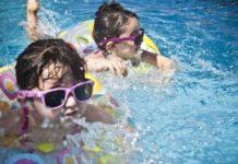 piscina comunitaria coronavirus