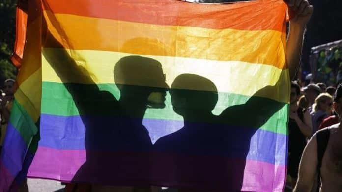 Series que muestran el movimiento LGBT con orgullo