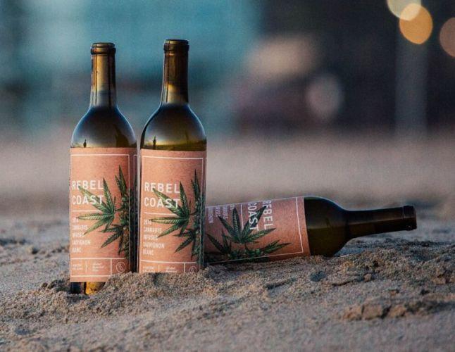 vinos cannabicos