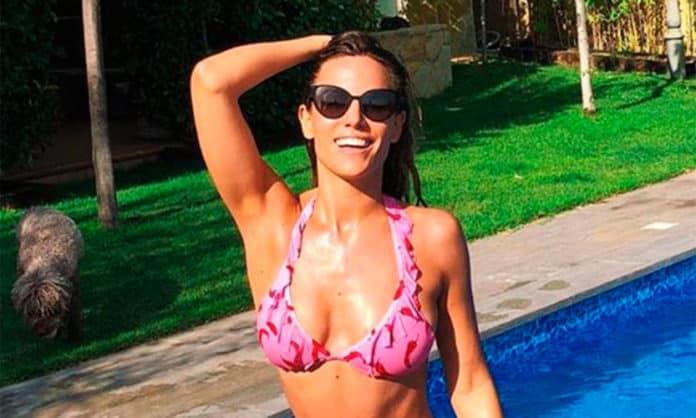 Cristina Pedroche, Edurne... posados en bikini que incendian Instagram