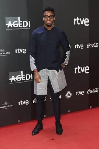 Así es el programa de Famous Oberogo, el ganador de OT 2018 en Mediaset