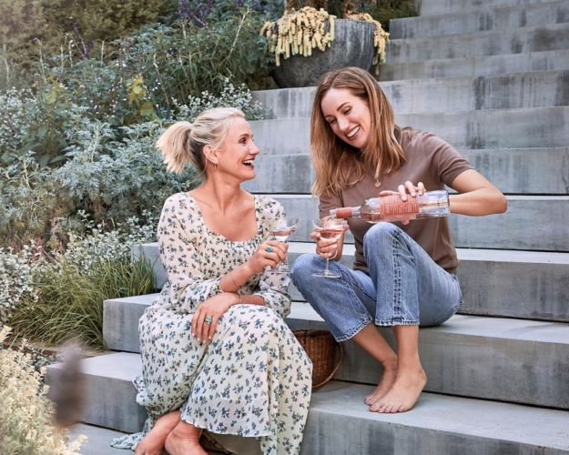 La marca de vino de Cameron Diaz hecho con uvas made in Spain