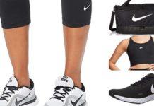 Amazon 10 ofertas de Nike que no debes dejar escapar