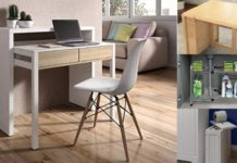 Amazon 9 muebles multifuncionales muy asequibles para sacar el máximo partido a tu hogar