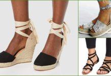 Amazon 9 sandalias veraniegas de moda este verano a precios de saldo esta semana