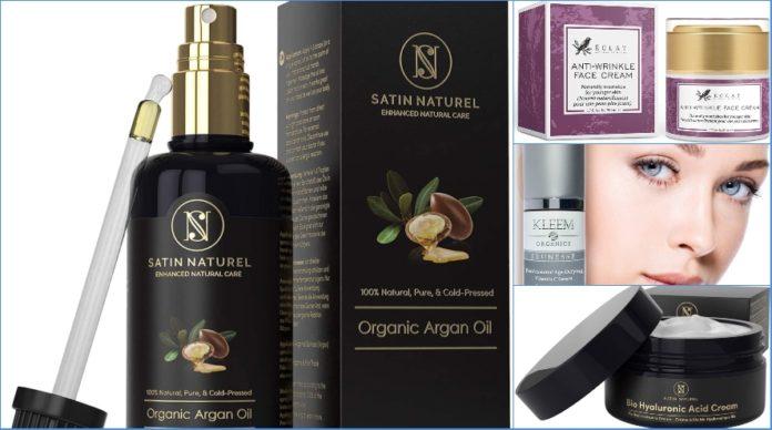 Amazon cosmética más efectiva para rejuvenecer el cutis sin dejarte un riñón