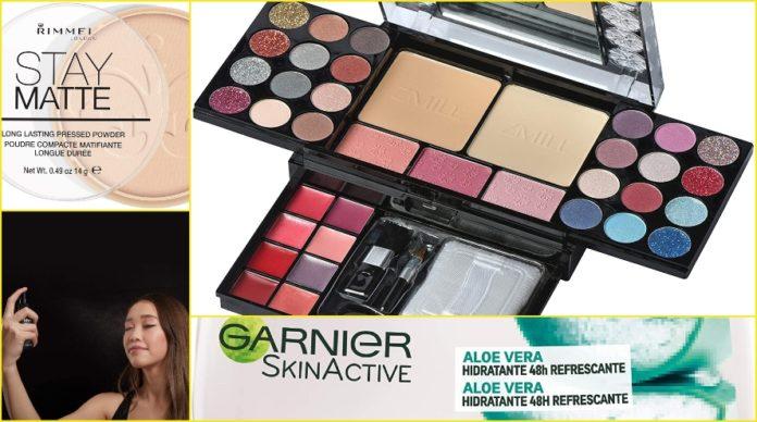 Amazon mejores gangas de hoy en maquillaje y cosmética (24 julio)