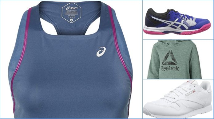 Asics, Reebok y Nike gangas de hoy en Amazon