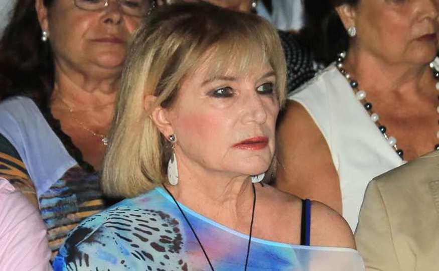 Gloria Mohedano