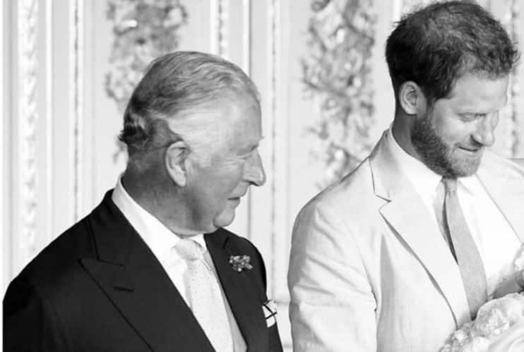 Meghan-Markle-Harry-Principe-Carlos-seguridad