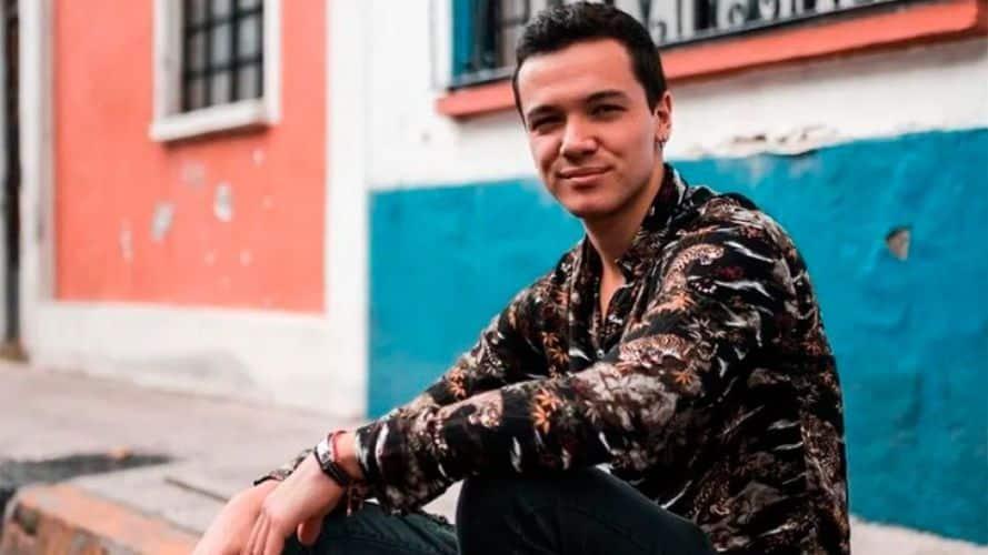El actor Sebastián Athie falleció el pasado 04 de julio de 2020
