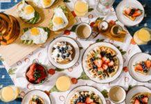 adelgazar en el desayuno
