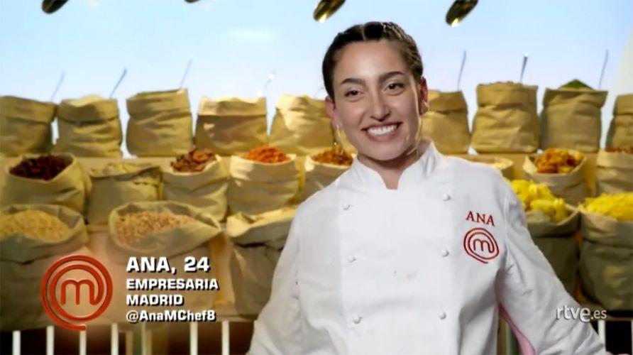 Ana Iglesias: te desvelamos todos los secretos de la ganadora de Masterchef 8