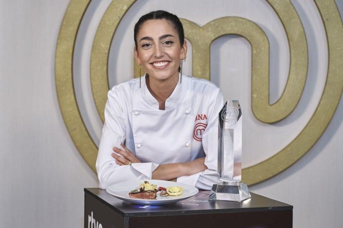 Ana Iglesias: te desvelamos todos los secretos de la ganadora de ...