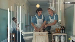 Todos los detalles sobre The New Nurses, la nueva serie de Sundance TV