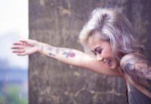 tatuajes hidratacion