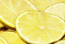 manchas limones