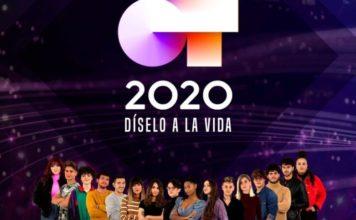 Estos son los artistas que podrás escuchar este fin de semana en el concierto de 'OT 2020' en Madrid