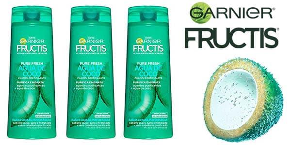 champu fructis