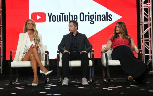 El documental de Paris Hilton, cuenta con la dirección de la ganadora del Emmy, Alexandra Dean, y la producción de Aaron Saidman