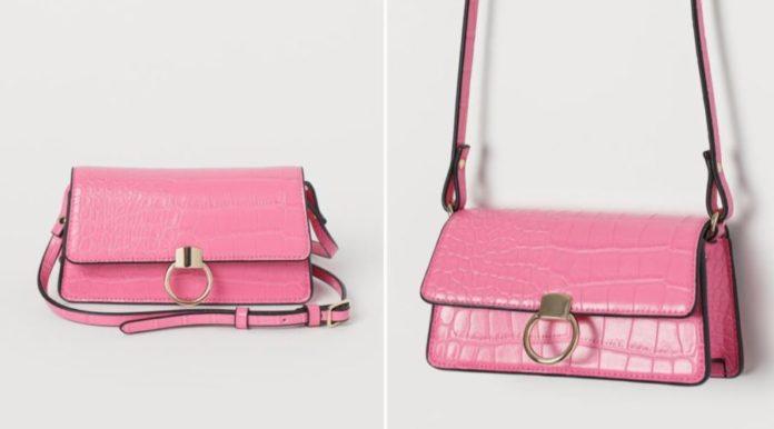 bolsos H&M