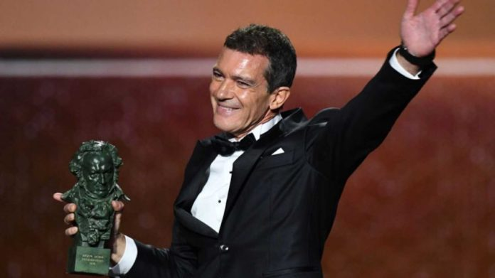 Antonio Banderas: una carrera en línea ascendente hasta el éxito en Hollywood