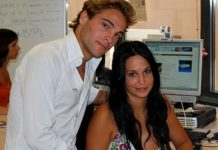 Así fue la primera pareja de MYHYV, ¿qué fue de Marisa y Pedro?