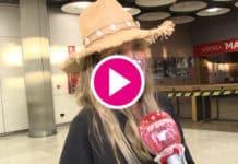 María Pombo habla de su hembarazo