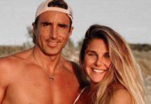 Hugo Sierra e Ivanna Icardi