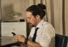 Desgranamos el nuevo 'look' veraniego de Pablo Iglesias