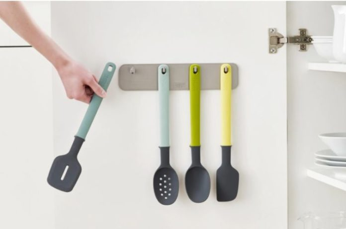 juego de utensilios