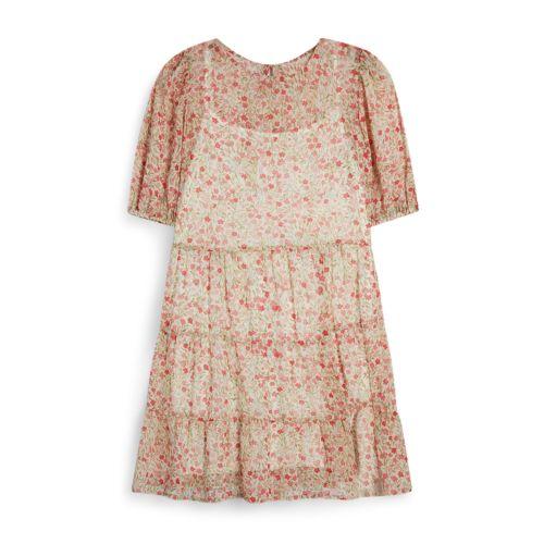 vestido vintage primark
