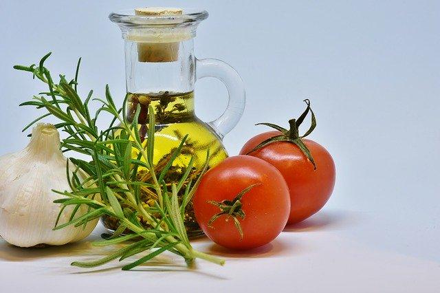 jamon iberico tomate