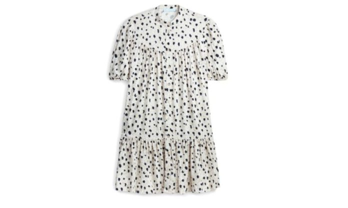 vestidos primark