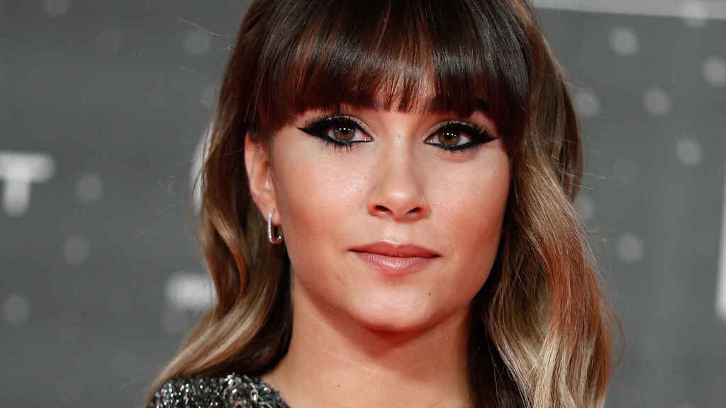 Aitana Ocaña nominada a los Grammy Latinos 2020