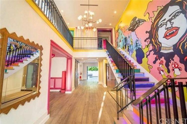 La mansión de Bella Thorne está en venta