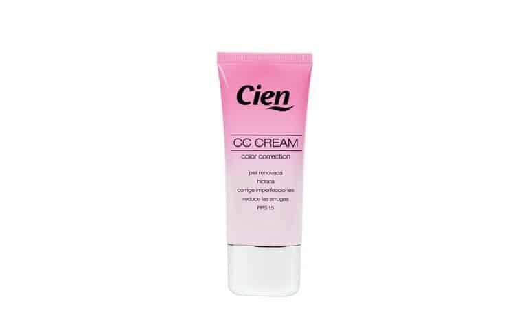 cc cream lidl
